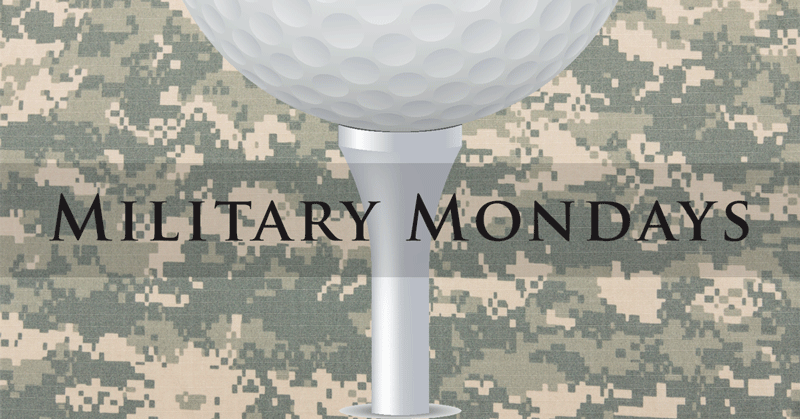 Legends-Military-Monday-News